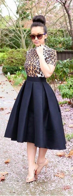 En Güzel Kıyafet Kombinleri 98