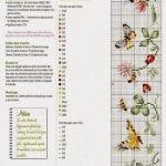 Etamin Modelleri ile Kitap Ayraçları 107