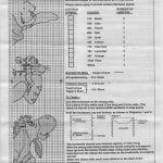 Etamin Modelleri ile Kitap Ayraçları 149