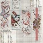 Etamin Modelleri ile Kitap Ayraçları 82