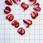 Etamin Şablonları Kalp Desenleri 16