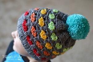 Kalp Şapka Nasıl Yapılır? 6