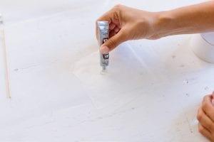 Kristal Taşlı Küpe Nasıl Yapılır? 2