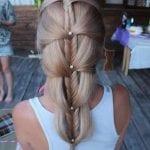 Örgü Saç Modelleri ve Yapılışları 10