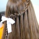 Örgü Saç Modelleri ve Yapılışları 11