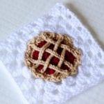 Videolu, Çilekli Pasta Modeli Battaniye Yapılışı