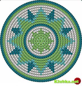 Wayuu Çanta Şemaları 13