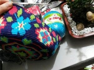 Wayuu Çanta Şemaları 15