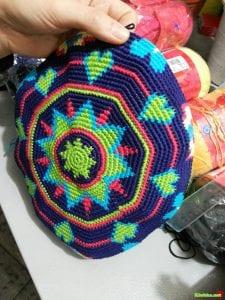 Wayuu Çanta Şemaları 17