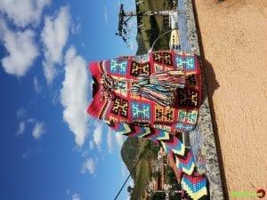 Wayuu Çanta Şemaları 2