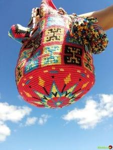 Wayuu Çanta Şemaları 4