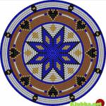 Wayuu Çanta Şemaları 8