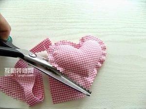 Bezden Kalp Nasıl Yapılır? 6