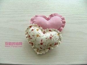 Bezden Kalp Nasıl Yapılır? 8