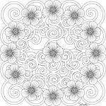 Dantel Angles Desenleri 11