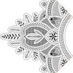 Dantel Angles Desenleri 1