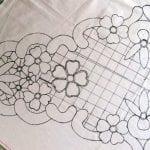 Dantel Angles Desenleri 22