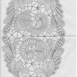 Dantel Angles Desenleri 28
