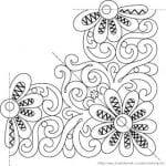 Dantel Angles Desenleri 35