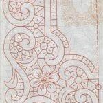 Dantel Angles Desenleri 38