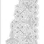 Dantel Angles Desenleri 4