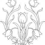 Dantel Angles Desenleri 6