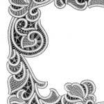 Dantel Angles Desenleri 7