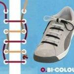 Değişik Ayakkabı Bağlama Yöntemleri 9