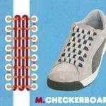 Değişik Ayakkabı Bağlama Yöntemleri 14