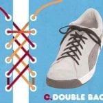 Değişik Ayakkabı Bağlama Yöntemleri