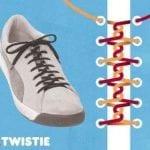 Değişik Ayakkabı Bağlama Yöntemleri 15