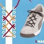 Değişik Ayakkabı Bağlama Yöntemleri 1