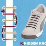 Değişik Ayakkabı Bağlama Yöntemleri 5