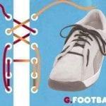 Değişik Ayakkabı Bağlama Yöntemleri 6