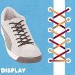 Değişik Ayakkabı Bağlama Yöntemleri 8
