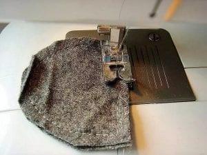 DIY, Vintage Çanta Yapımı 11