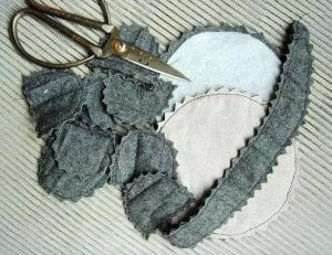 DIY, Vintage Çanta Yapımı 13