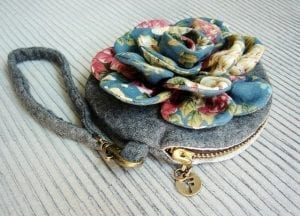 DIY, Vintage Çanta Yapımı