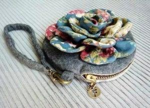 DIY, Vintage Çanta Yapımı 31