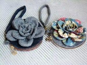 DIY, Vintage Çanta Yapımı 34