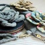 DIY, Vintage Çanta Yapımı 36