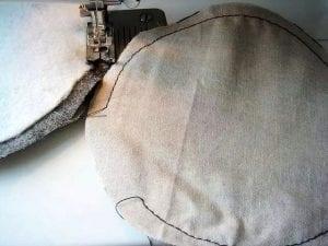 DIY, Vintage Çanta Yapımı 8