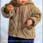 Erkek Çocuğu Kazak Modelleri 13