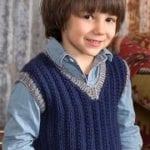 Erkek Çocuğu Kazak Modelleri 22