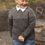 Erkek Çocuğu Kazak Modelleri 27