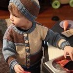 Erkek Çocuğu Kazak Modelleri 36