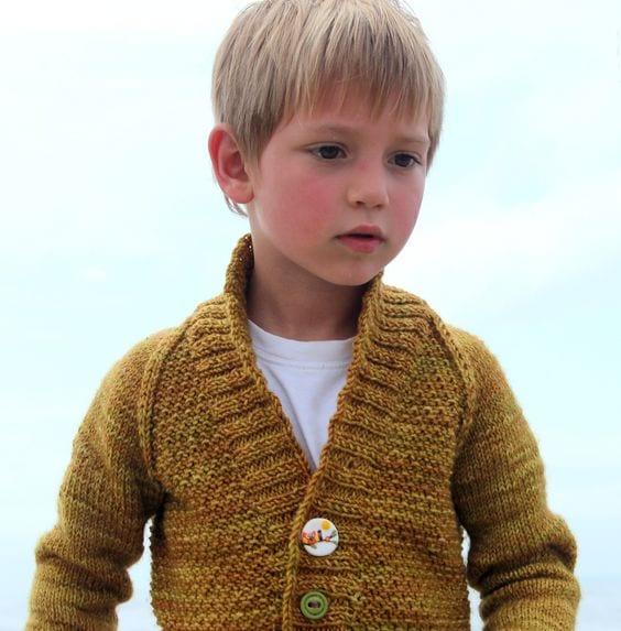 Erkek Çocuğu Kazak Modelleri 49