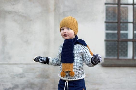 Erkek Çocuğu Kazak Modelleri 66