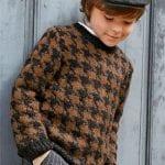 Erkek Çocuğu Kazak Modelleri 80