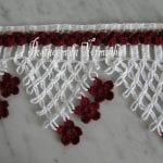 Havlu Kenarı Örgü Modelleri 26